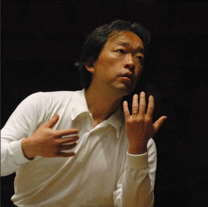 Myung-Whun Chung © Jean-François Leclercq
