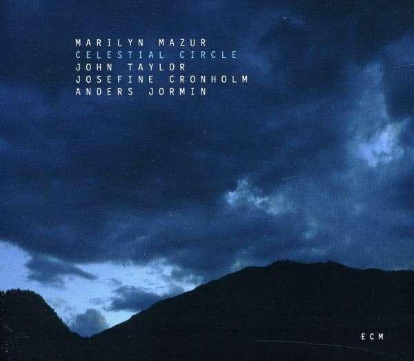 Marilyn Mazur - Celestial Circle