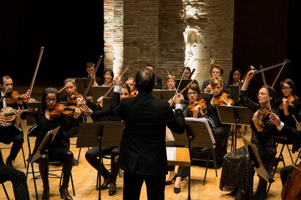 Orchestre Mozart © Katty Castellat