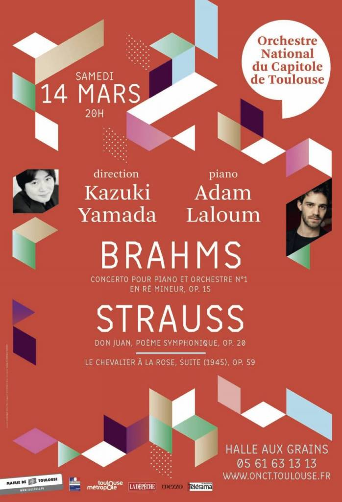 14 mars orchestre