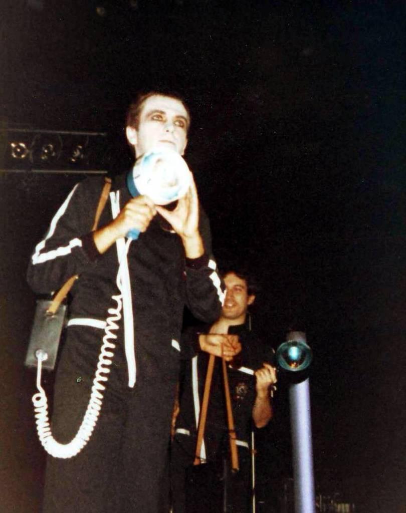 Peter Gabriel à la Halle aux Grains © Eric Alias