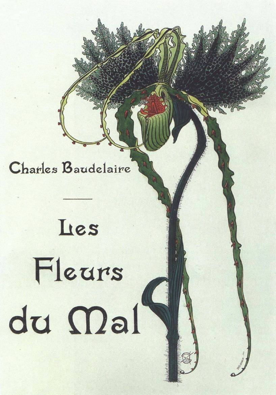 Fleurs Du Mal Titel