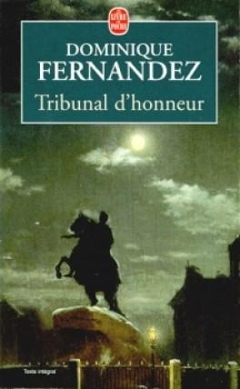 Tribunal D Honneur 625184 264 432