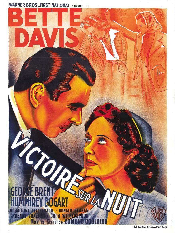 Victoire Sur La Nuit