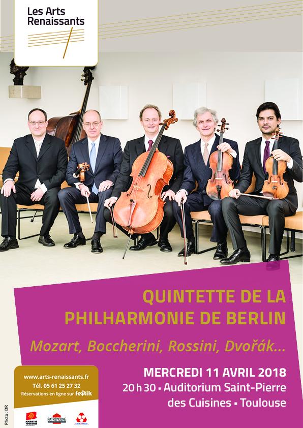Arts Renaissants Quintette