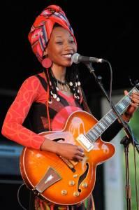 Fatoumata Diawara 0712