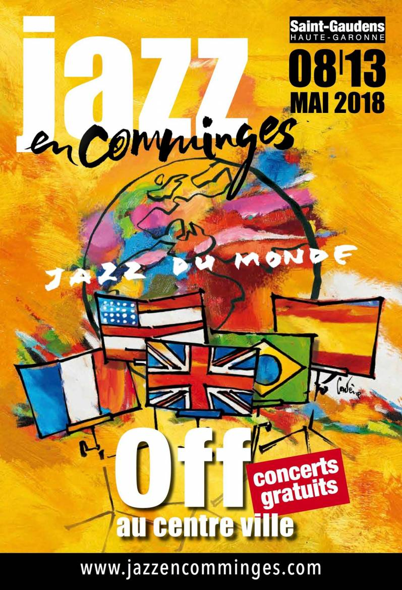 Jazz En Comminges Off