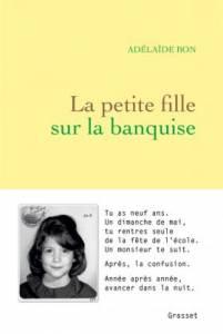 La Petite Fille Sur La Banquise