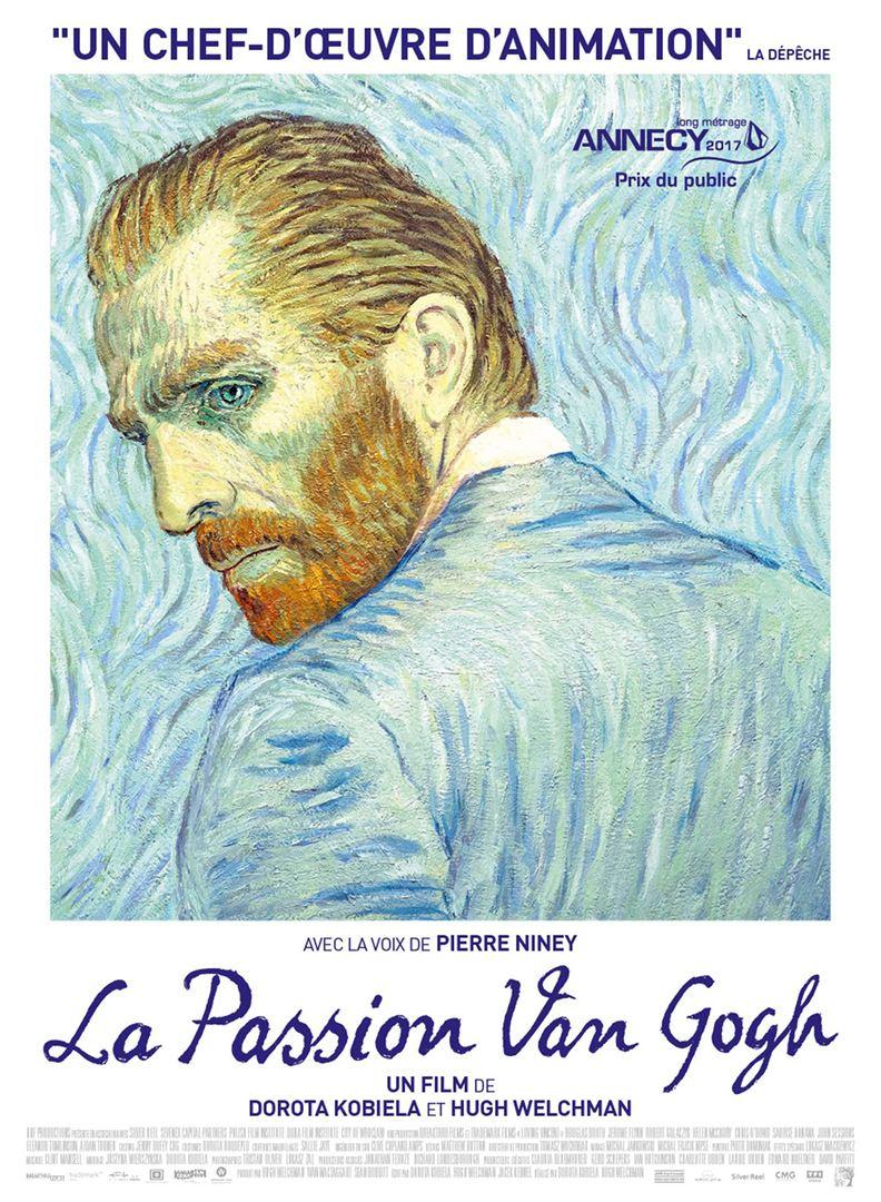 Passion Van Gogh