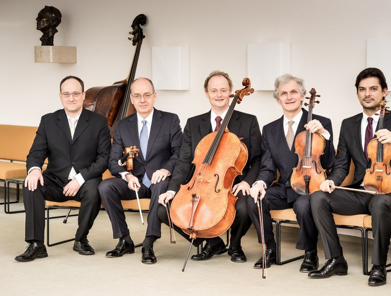 Quintette Berlin