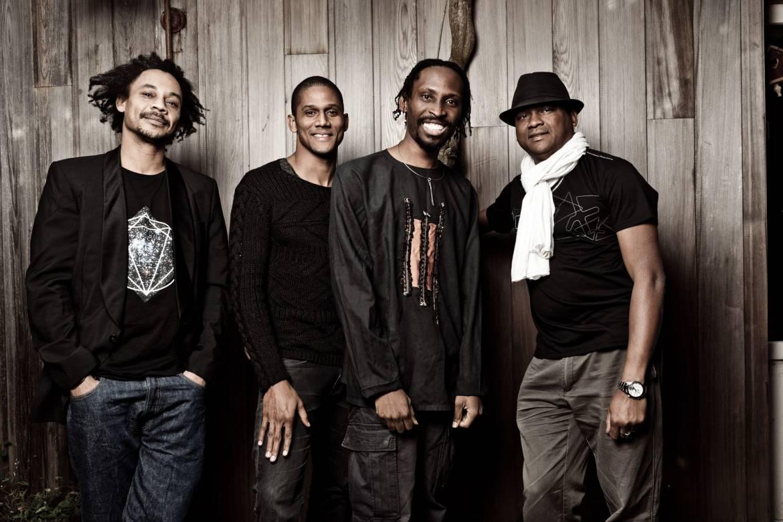 Sonny Troupe Quartet