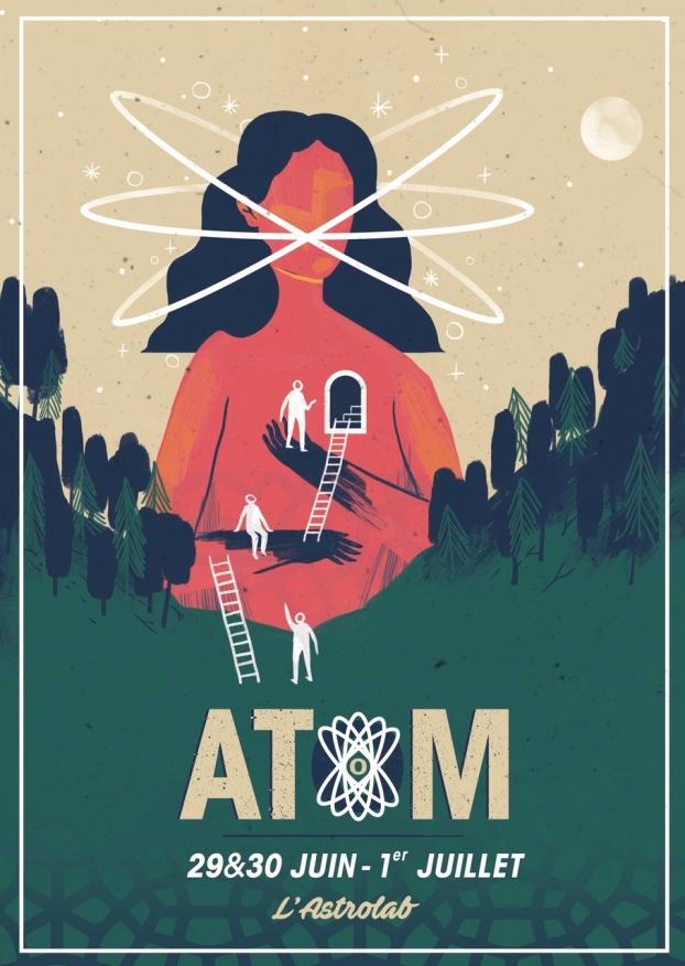 0 Atom Festival