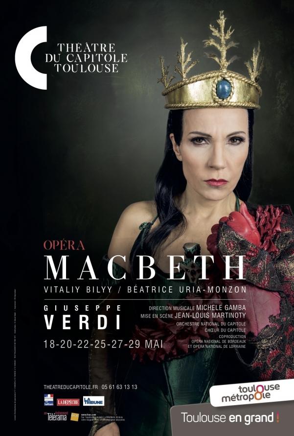 0 Macbeth