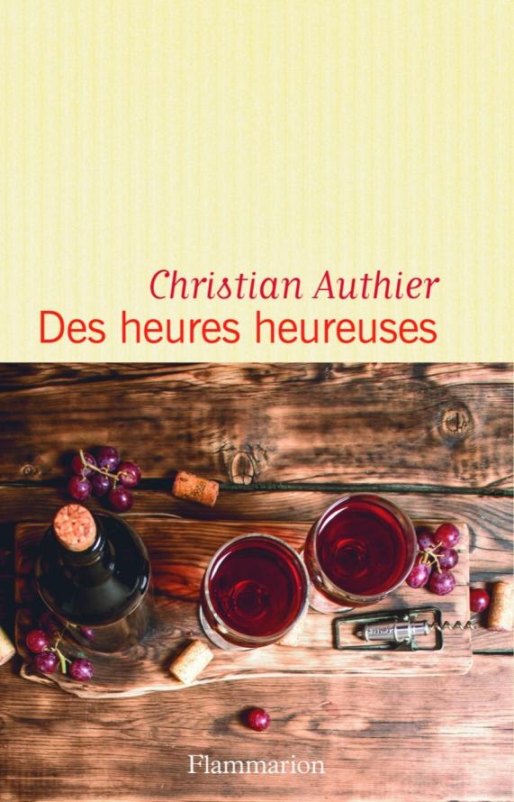 Christian Authier Livre