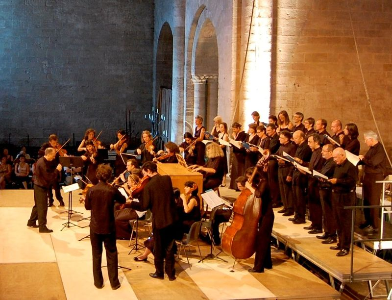Ensemble Baroque Orphee
