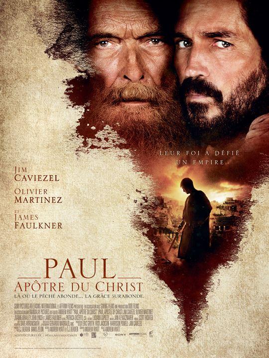 Paul Affiche