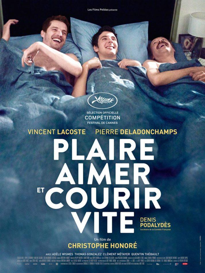 Plaire Aimer Et Courir Vite Affiche 714x952