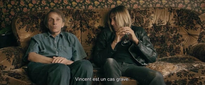 RVM Vincent Et Iggy