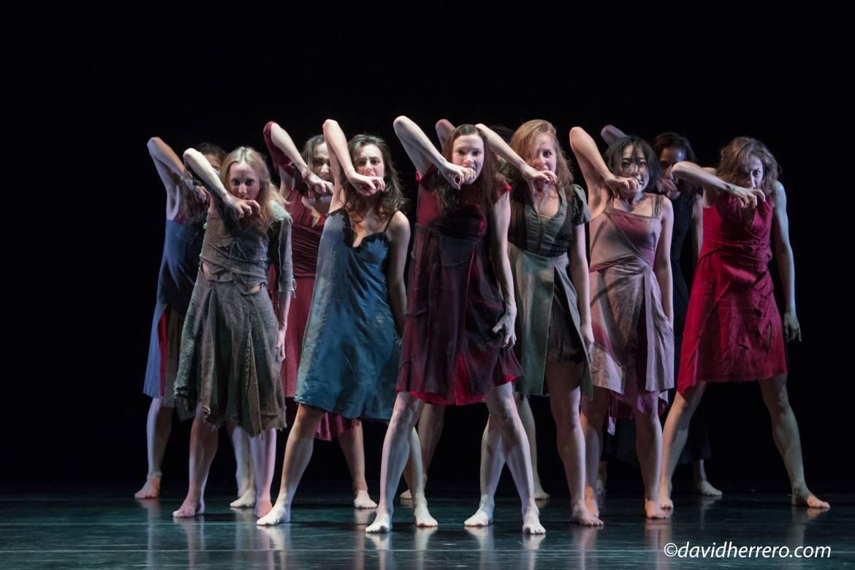 Ballet du Capitole de Toulouse © David Herrero
