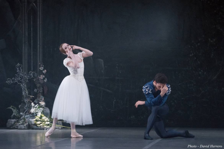 Ballet du Capitole © David Herrero