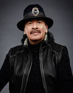 Carlos Santana © Adriano Scognamillo