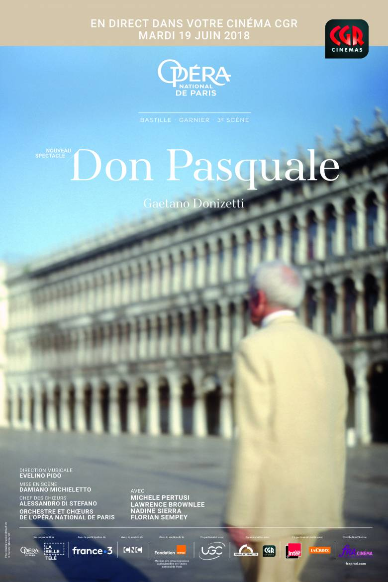Cgr Don Pasquale