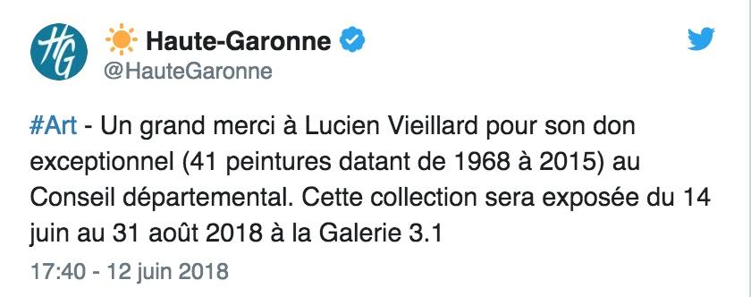Haute Garonne