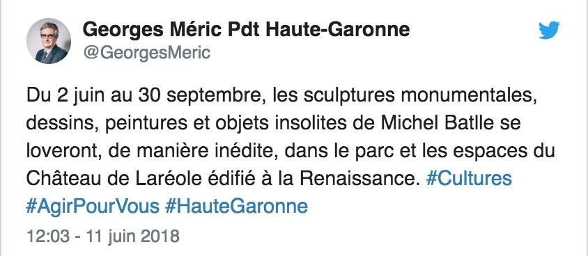 Meric