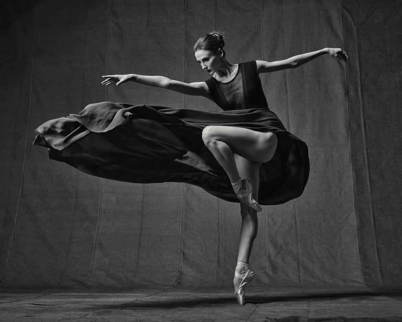 Svetlana Zakharova © Vladimir Fridkes