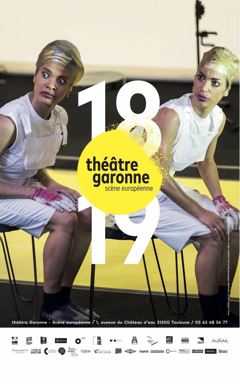 Theatre Garonne