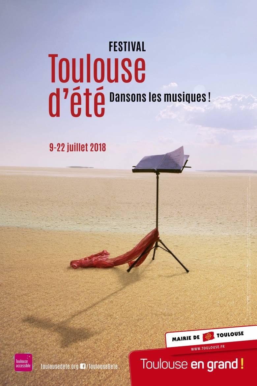 Toulouse Dete 2018