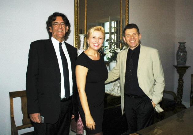 Trio Amour Toujours
