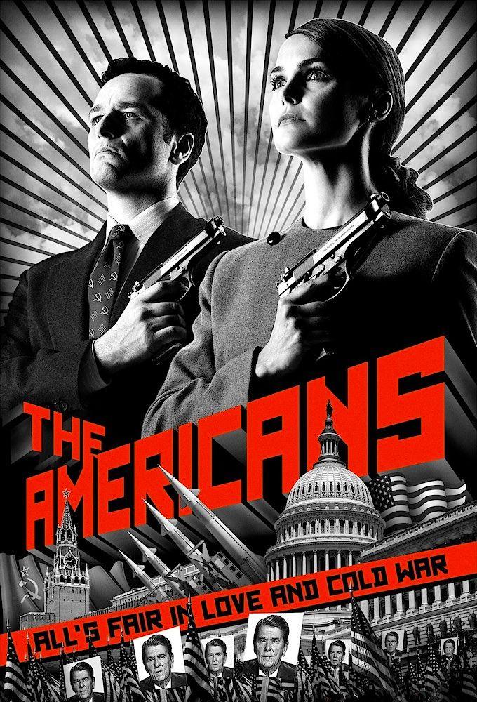 American Affiche