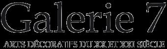 Galerie 7 Logo