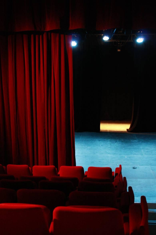 Grenier Theatre