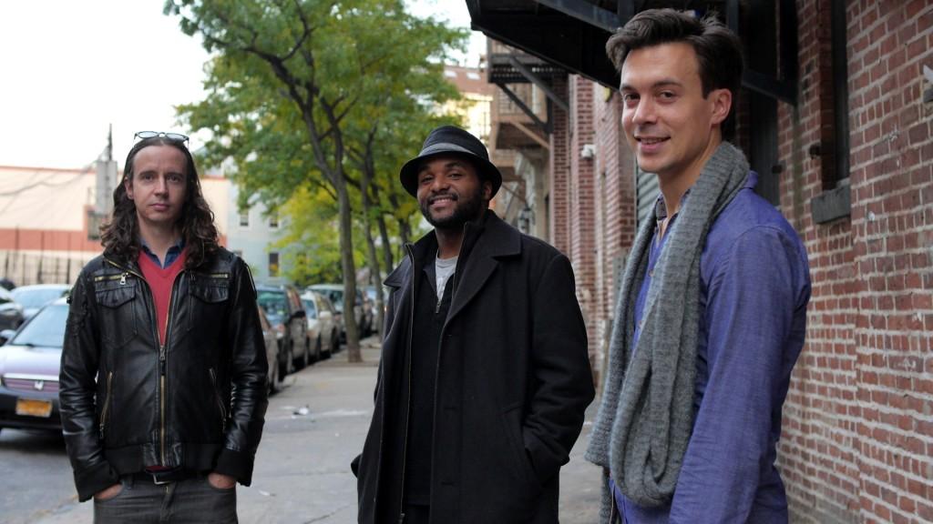 Guilhem Trio