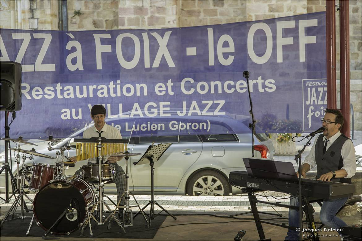 Jazz A Foix Off