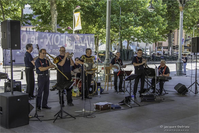 Jazz A Foix