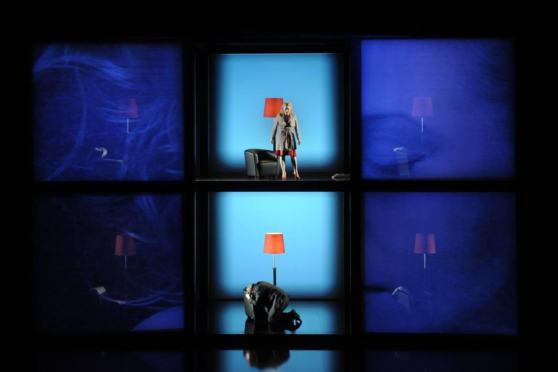 La Ville morte © Opera National de Lorraine