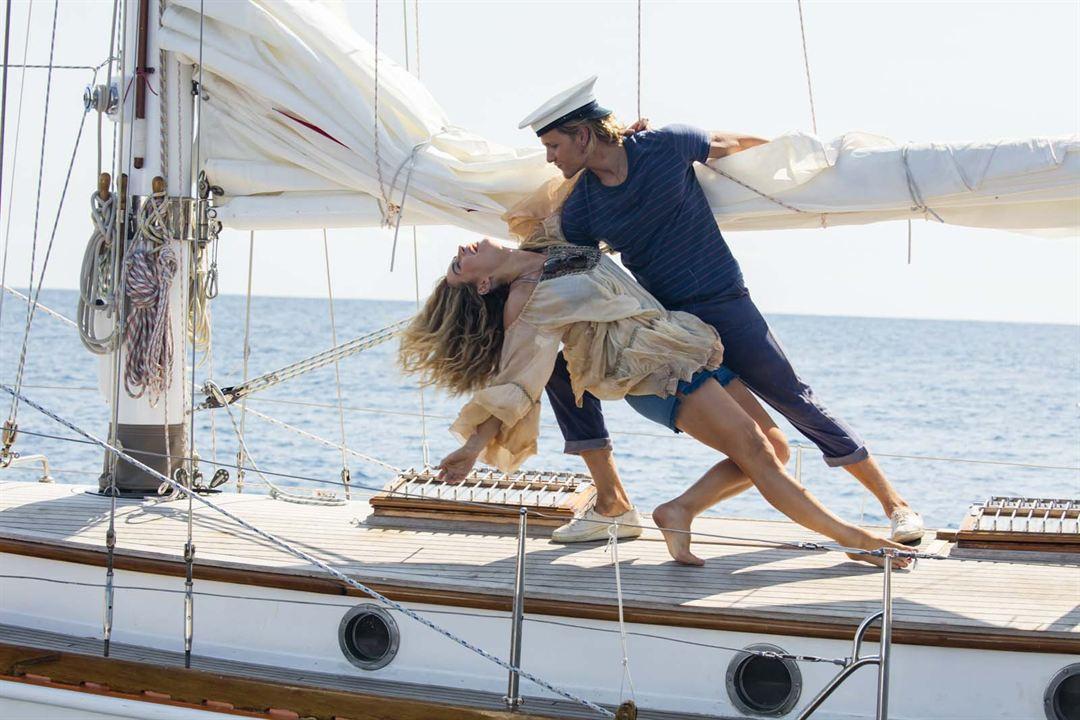 Mamma Mia Film Lj Et Jd