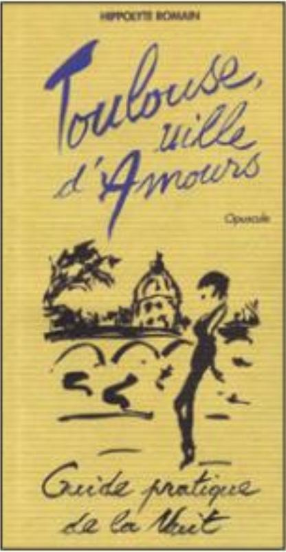 Toulouse Ville D'amours