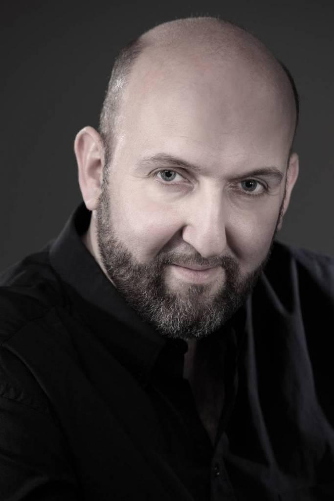André Heyboer © Luc Fauret