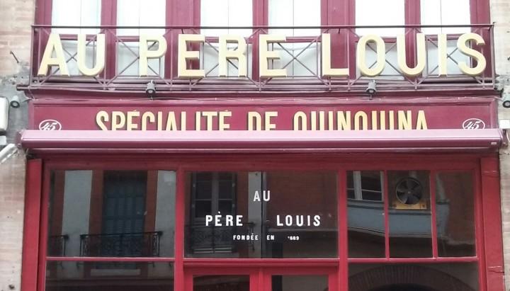 Au Pere Louis