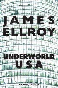 James Ellroy