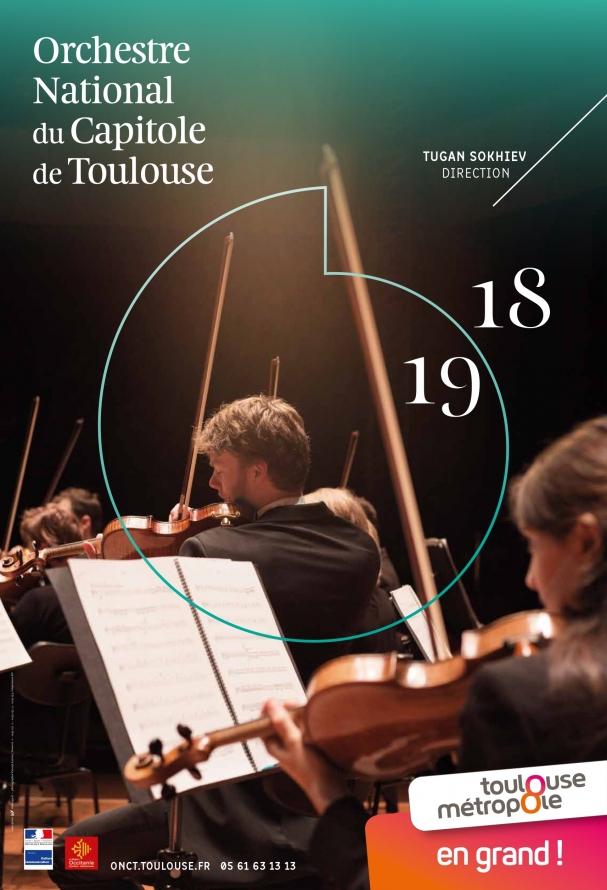Orchestre Capitole