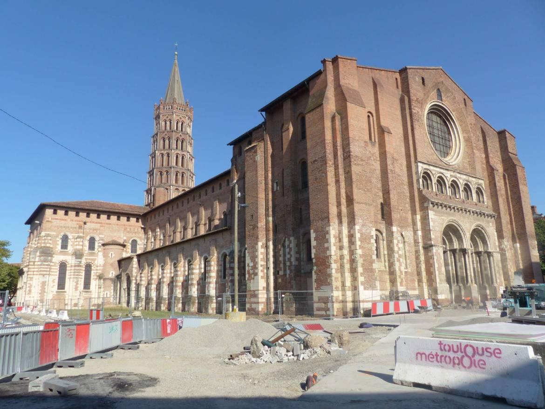 Basilique St Sernin1