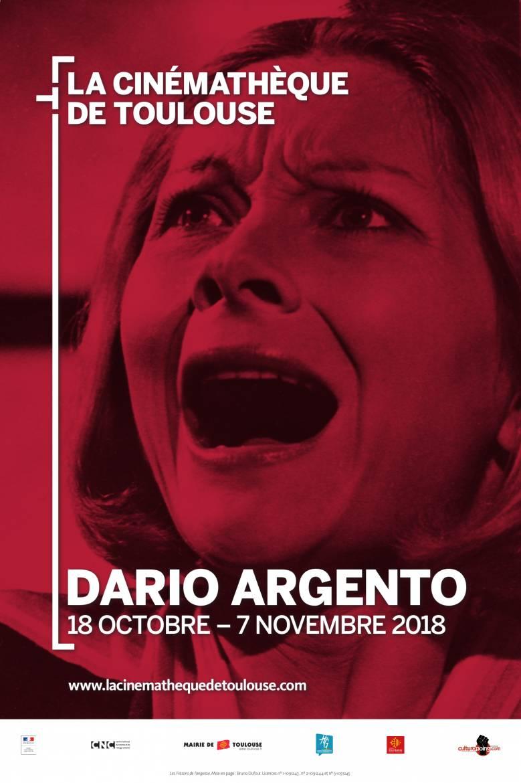 Cinematheque Dario