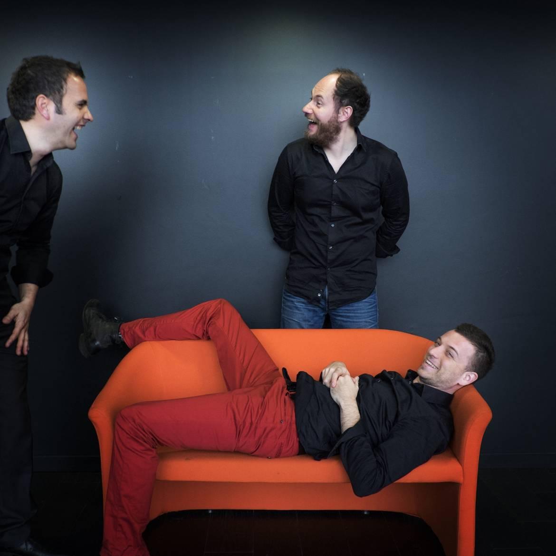 Daltin Trio