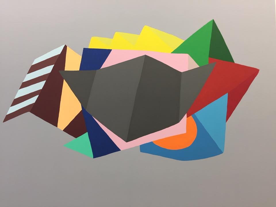 Galerie Barres