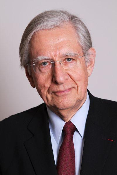 Gilles Cantagrel